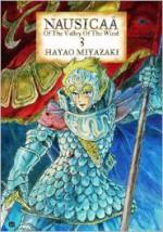 Nausicaä of the Valley of the Wind, Vol. 3 - Hayao Miyazaki, David Lewis, Toren Smith, Kaori Inoue, Joe Yamazaki, Walden Wong, Izumi Evers