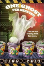 One Ghost Per Serving - Nina Post