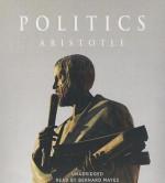 Politics - Aristotle, Bernard Mayes
