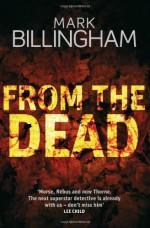 From the Dead - Mark Billingham