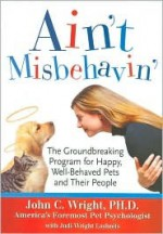Ain't Misbehavin' - John Wright, Judi Lashnits
