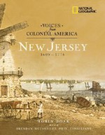 Voices from Colonial America: New Jersey: 1609-1776 - Robin S. Doak