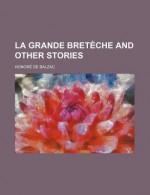 La grande Bretèche and other stories - Honoré de Balzac, Clara Bell