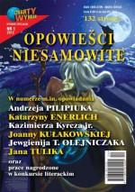 Opowieści niesamowite 1/2012 - Andrzej Pilipiuk, Jewgienij T. Olejniczak, Joanna Kułakowska, Kazimierz Kyrcz jr, Katarzyna Enerlich