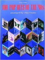 100 Pop Hits of the '90s - Dan Coates