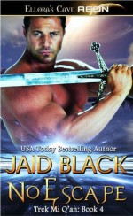 No Escape - Jaid Black