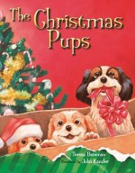 The Christmas Pups - Teresa Bateman, John Kanzler