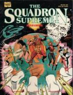 Squadron Supreme: Death of a Universe - Mark Gruenwald, Paul Ryan, Al Williamson