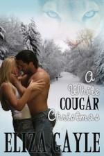A White Cougar Christmas - Eliza Gayle