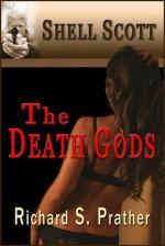 The Death Gods - Richard S. Prather