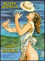 Butterscotch 2 - Milo Manara