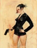 Tres Fanta: Even More Art of Ashley Wood - Ashley Wood