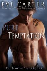 Pure Temptation - Eve Carter