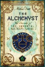 The Alchemyst - Michael Scott, Erik Singer