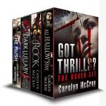 Got Thrills? A Boxed Set - Carolyn McCray