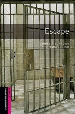 Escape - Phillip Burrows, Mark Foster, Jennifer Bassett, Tricia Hedge