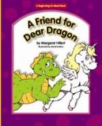 A Friend for Dear Dragon (Beginning to Read-Dear Dragon) - Margaret Hillert