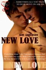 New Love (Weekend Getaways) - Kol Anderson