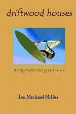 Driftwood Houses: A Key West Story Sequence - Jon Miller