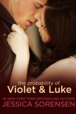 The Probability of Violet and Luke - Jessica Sorensen