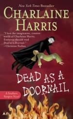 Dead as a Doornail - Charlaine Harris
