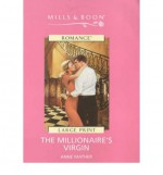 The Millionaire's Virgin - Anne Mather