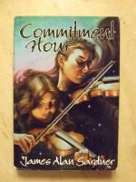 Commitment Hour - James Alan Gardner