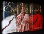 Luxe Novel Collection (Rumors, The Luxe, Envy) - Anna Godbersen