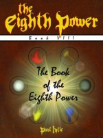 The Book of the Eighth Power - Paul Lytle