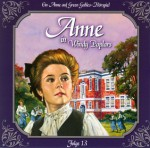 Anne In Windy Poplars: Die neue Rektorin - Marie Bierstedt, Lutz Mackensy, Claudia Urbschat-Mingues, L.M. Montgomery