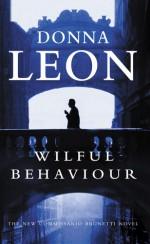 Wilful Behaviour - Donna Leon