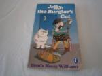 Jeffy, The Burglar's Cat - Ursula Moray Williams
