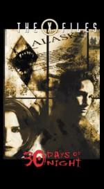 30 Days of Night: The X Files - Steve Niles, Adam Jones, Tom Mandrake