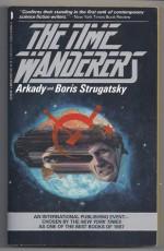 The Time Wanderers - Arkady Strugatsky, Boris Strugatsky