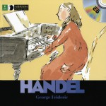 HANDEL (FIRST DISCOVERY: MUSIC) - Mildred Clary, Charlotte Voake