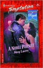 A Noble Pursuit - Meg Lacey