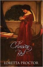 The Crimson Bed - Loretta Proctor
