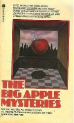 The Big Apple Mysteries - Evelyn-Lynn Rossel Waugh, Isaac Asimov, Carol-Lynn Rossel Waugh