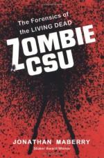 Zombie CSU - Jonathan Maberry