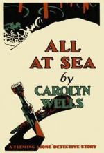 All at Sea - Carolyn Wells
