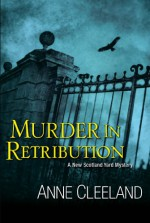 Murder in Retribution - Anne Cleeland