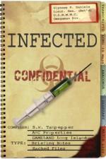 Infected: Hacked Files from the GAMELAND Archive (S.W. Tanpepper's GAMELAND) - Saul Tanpepper, Ken J. Howe
