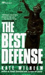 The Best Defense - Kate Wilhelm