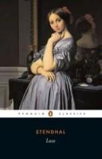 Love - Jean Stewart, B.C.J.G. Knight, Suzanne Sale, Gilbert Sale, Stendhal