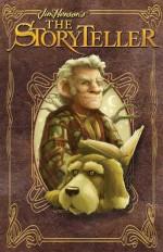 Jim Henson's the Storyteller - Janet Lee, Nate Cosby, Katie Cook, Paul Tobin