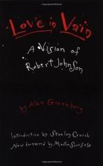 Love in Vain - Alan Greenberg, Stanley Crouch, Martin Scorsese