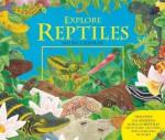 Explore: Reptiles - Maurice Pledger