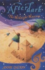 The Midnight Museum - Annie Dalton