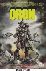 Oron - David C. Smith
