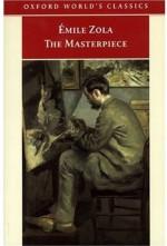 The Masterpiece - Émile Zola, Roger Pearson